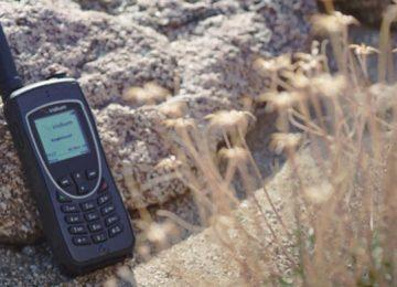почему в индии запрещены спутниковые телефоны