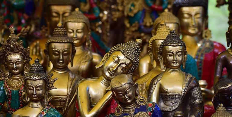 Религия Древней Индии