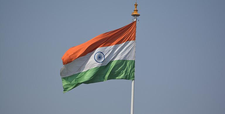 флаг Индии значение