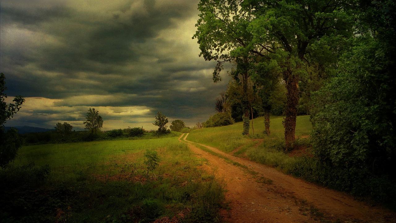 индия дождь