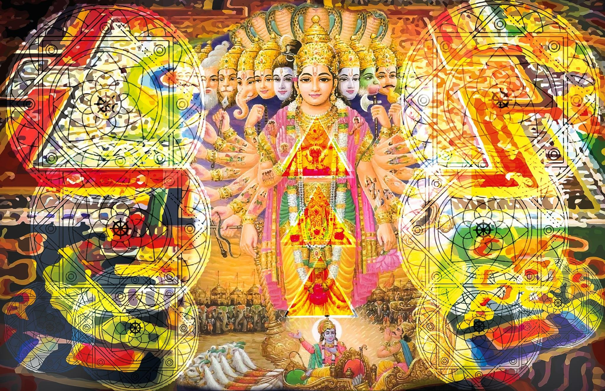 an introduction to the analysis of karma and samsara Define these concepts in hinduism: maya, karma, moksha, samsara, and atman (5 points per concept for a total of 25 points) presentation clearly describes each element required through the use of detailed speaker's notes (10 points.