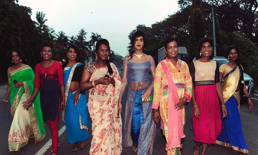 Хиджры в Индии