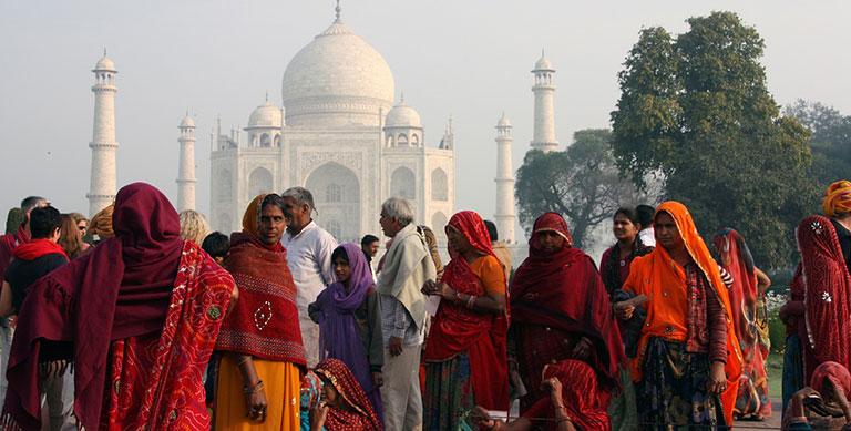 Варны в Древней индии