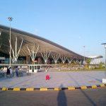 Международные аэропорты Индии