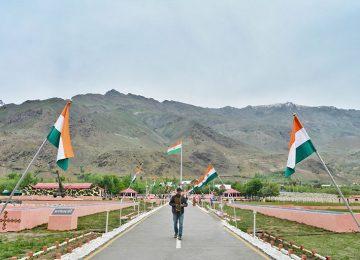 Индо-пакистанский конфликт