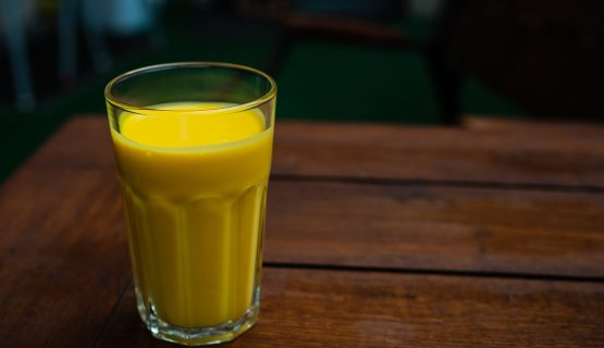 Ласси - напиток из Индии